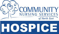 Cns Hospice Blue Small