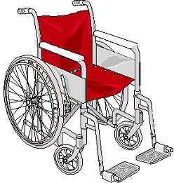 Free Medical Clip Art Wheelchair Joys Stuff Pinterest Medical A7L8 Ij Clipart